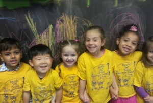 All About Preschool