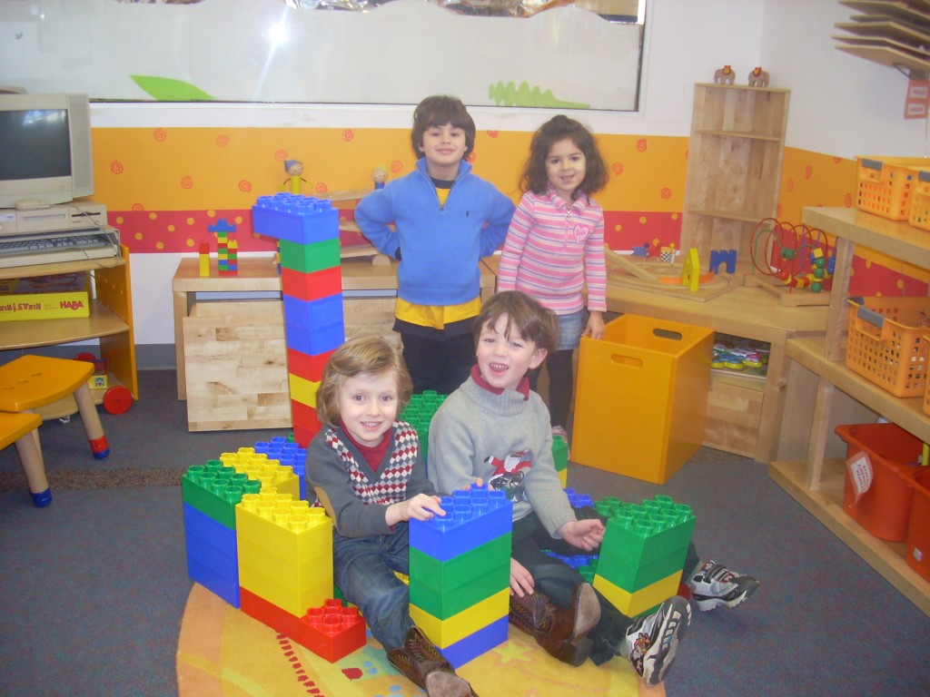 Ready set grow preschool classes ready set grow nassau for Craft classes long island